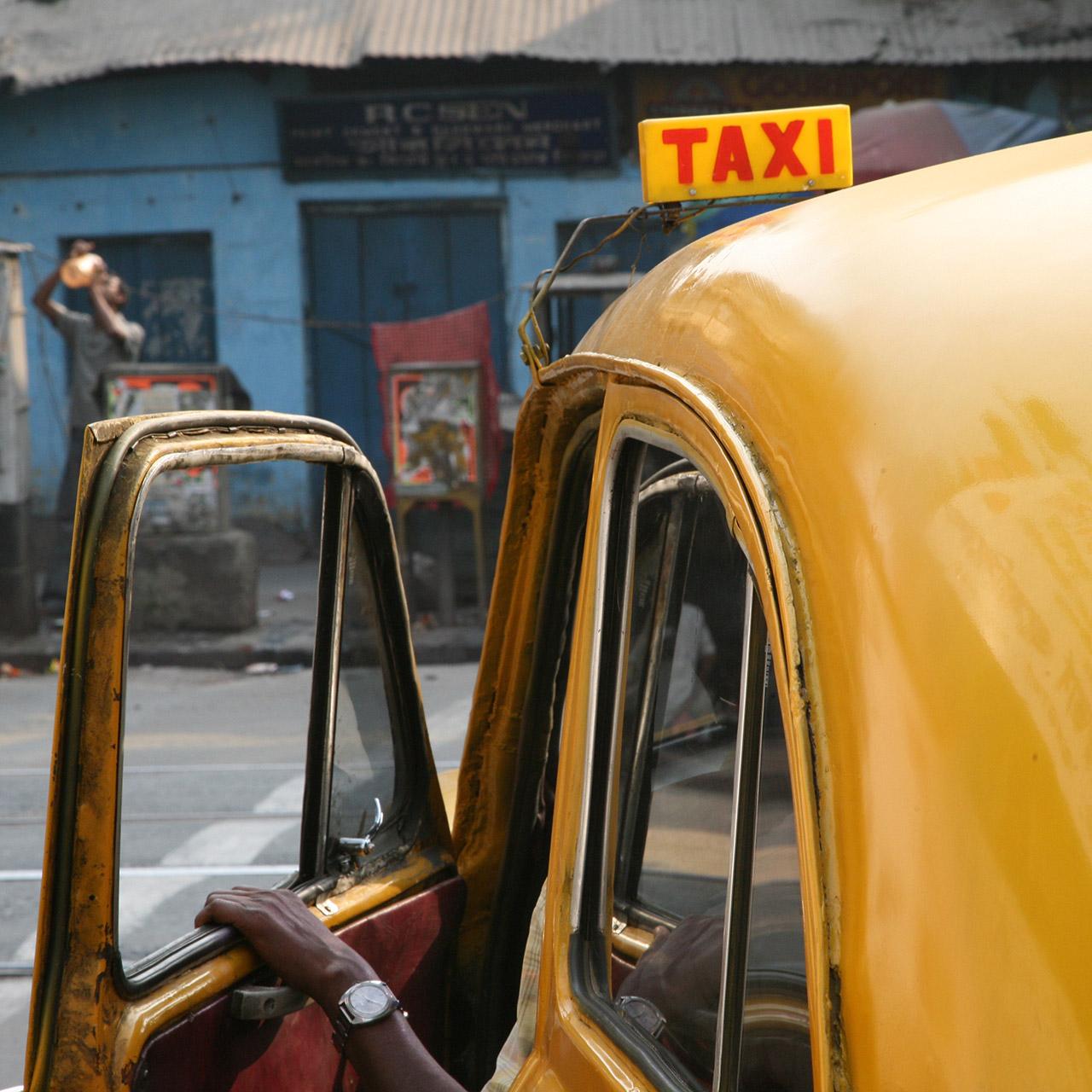 taxienireve