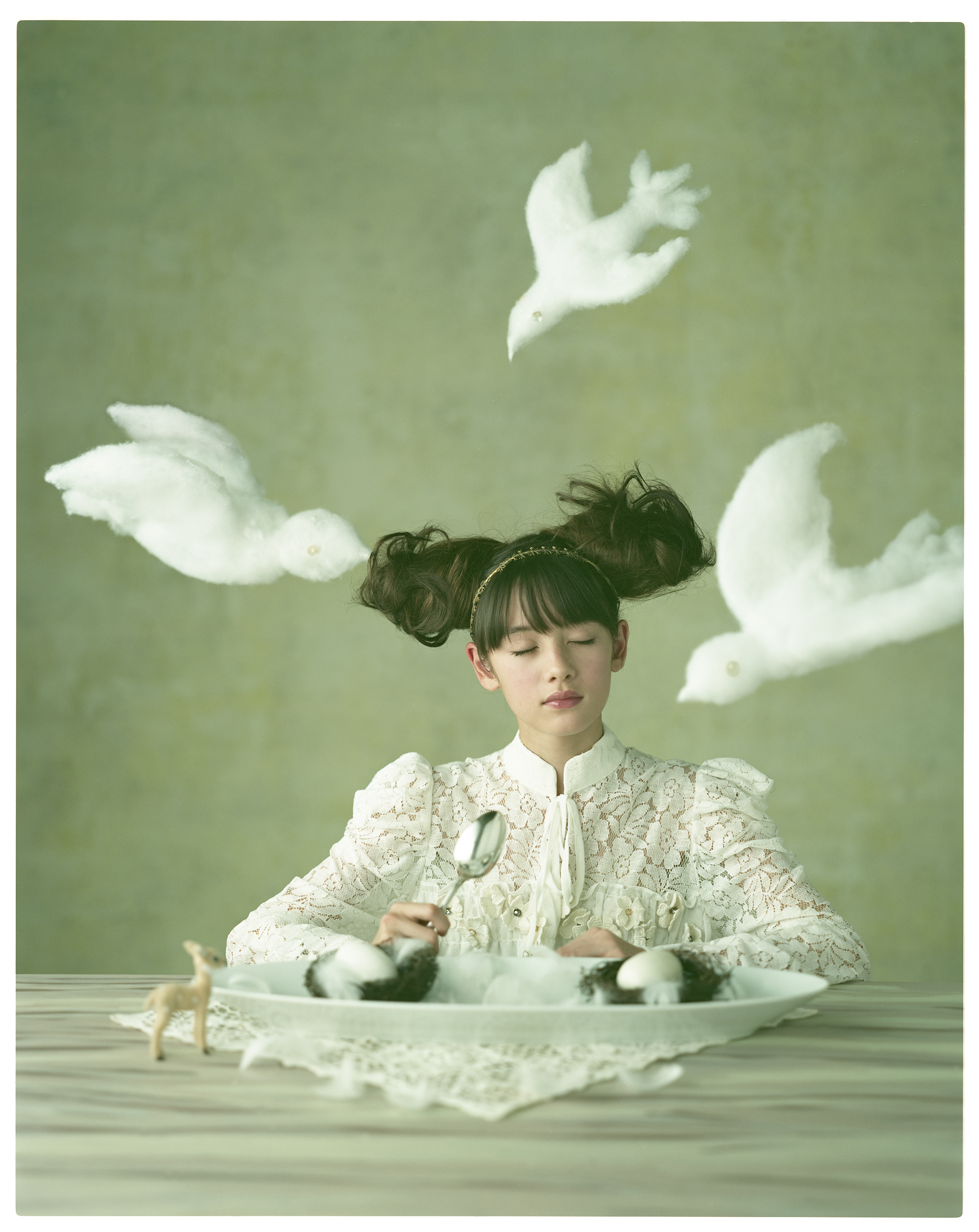 b_white bird
